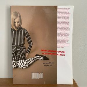 20th Century Dress in the United States Book